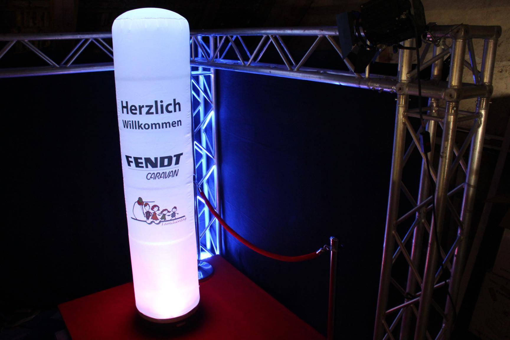 Event- Deko und Roter Teppich mieten in Augsburg, Ingolstadt, Ulm ...