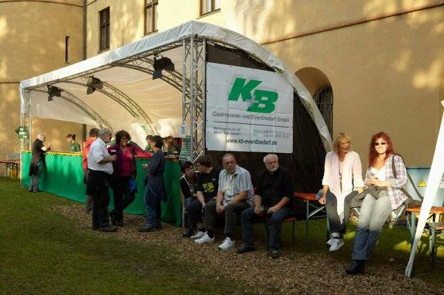 Bar; Catering; Ausschank; Überdachung; Zelt; Event; Outdoor